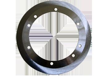 circular knives