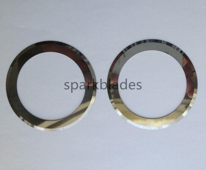 Circular Carbide Slitting Knife