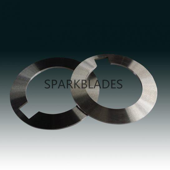 Steel spacers
