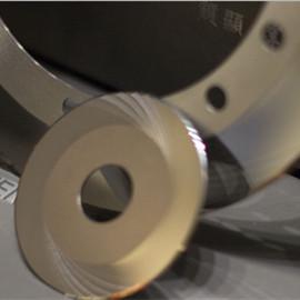 tungsten carbide circular knife