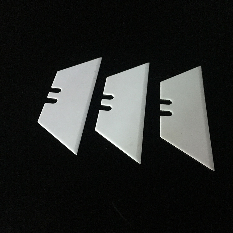Zirconia-knives